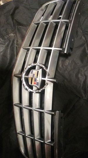 Cadillac Grill for Sale in San Antonio, TX