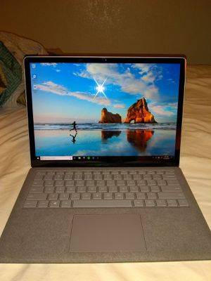 Microsoft Surface Laptop Brand New for Sale in Webster, TX