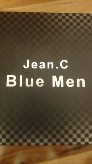 Jean C. Blue Men cologne and aftershave for Sale in Charlotte, NC