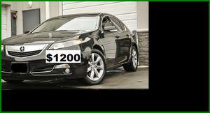 ֆ12OO Acura TL for Sale in Seattle, WA