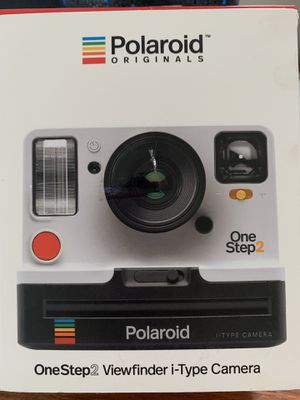 Polaroid OneStep 2 Viewfinder i-Type Camera for Sale in Richmond, VA