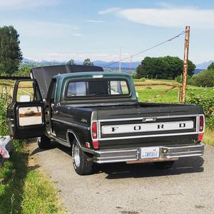 1969 ford ranger with 390 engine for Sale in Everett, WA