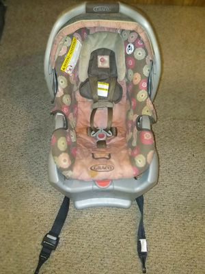Car seat for Sale in Keithville, LA