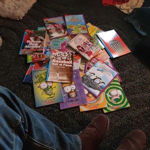 Free Child Books for Sale in Pomona, CA