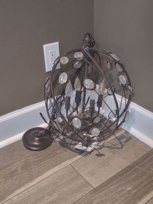 Hanging Ceiling Light for Sale in Buffalo, NY