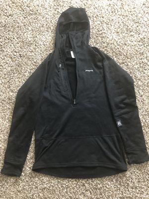 Patagonia R1 Fleece Hoody - Medium for Sale in Manchaca, TX