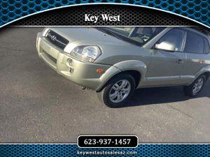 2006 Hyundai Tucson for Sale in Glendale, AZ
