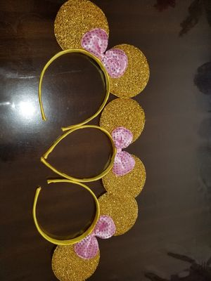 Minnie Mouse Ears. for Sale in Riverside, CA