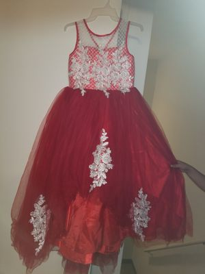 Nwot flower girl dress for Sale in Ballwin, MO