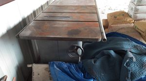 Rockwell table saw,for professional use for Sale in Odessa, TX