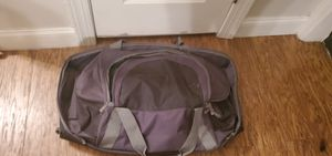 Used rolling duffle bag for Sale in Aston, PA