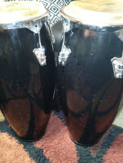 Congas Set Conga Set for Sale in Davenport,  FL