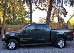 Automatic 2004 Ford F-150 4WDWheels for Sale in Rochester, NY