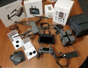 DJI Mavic 2 Kit with Smart Controller for Sale in Washington, DC