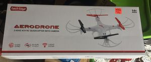 2.4GHZ 4CH RC Quadcopter With Camera for Sale in Clayton, NC