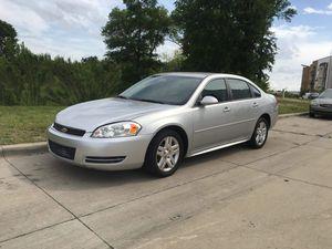 2011 Chevrolet Impala for Sale in Dallas, TX