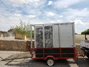 Enclosed Trailer for Sale in El Paso, TX