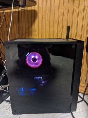 2020 Gaming computer HIGH END! for Sale in Dearborn, MI