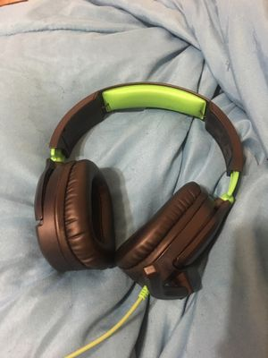 Turtle beach headset for Sale in Plantation, FL