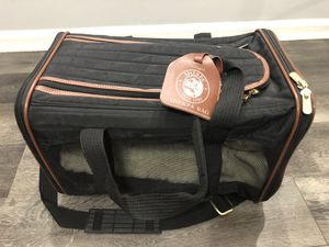 Sherpa Pet Carrier Bag for Sale in Duluth, GA