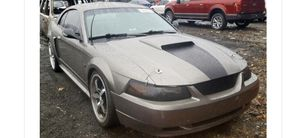 2002 Ford Mustang for Sale in Washington, DC