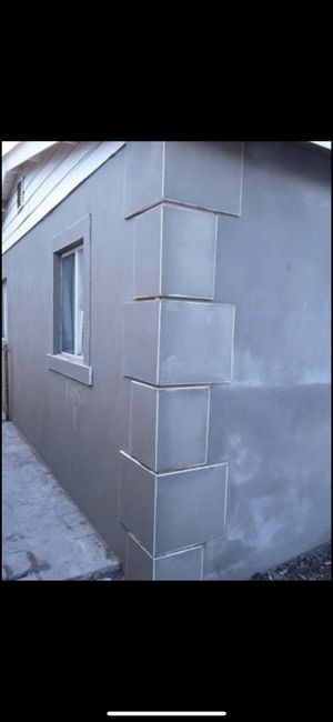 Plaster stucco one coat windows design and much more for Sale in Miami, FL