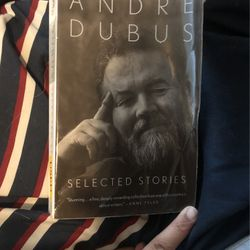 Andre Dubus Selected Short Stories for Sale in Cedar Mill,  OR