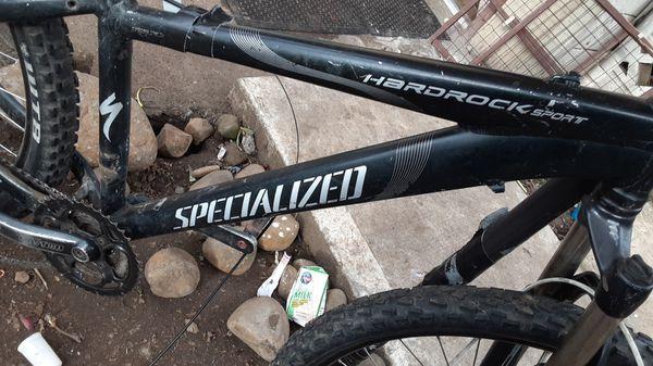 Specialized hardrock sport