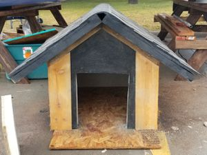 Doghouse - insulated for Sale in San Angelo, TX
