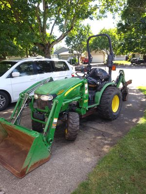 John Deere tractor for Sale in Vancouver, WA