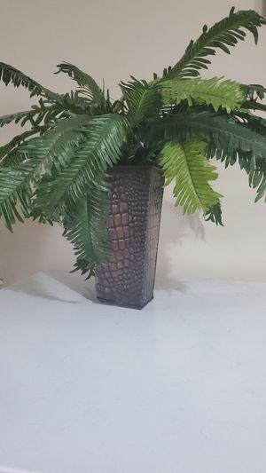Fake plant decor for Sale in FL, US