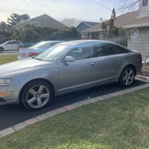 Audi A6 for Sale in Massapequa, NY