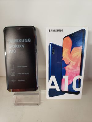 Samsung Galaxy A 10 Unlocked for Sale in Los Angeles, CA