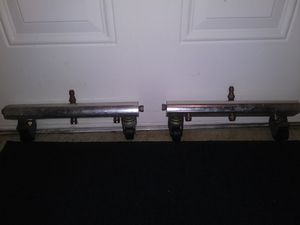 🌟(2) Stainless Steel Pressure Washer Gun Attachments with 3 Sprayer Nozzles Each!🌟MAKE AN OFFER🌟 for Sale in Miami, FL