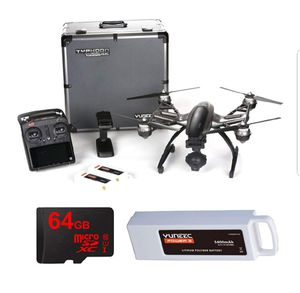 Yuneeq Q500 4K DRONE for Sale in Berkeley, MO