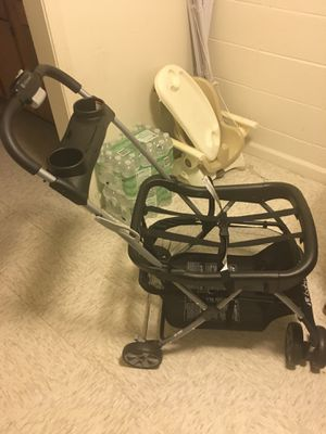Infant car seat stroller for Sale in Anderson, SC