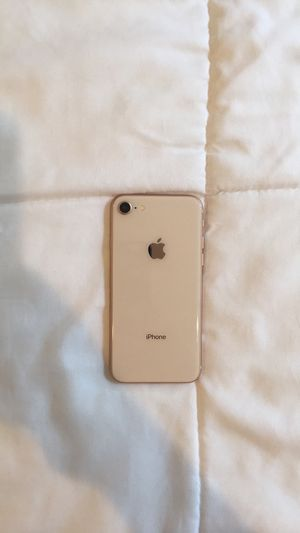 IPhone 8 Gold Sprint for Sale in Fort Myers, FL