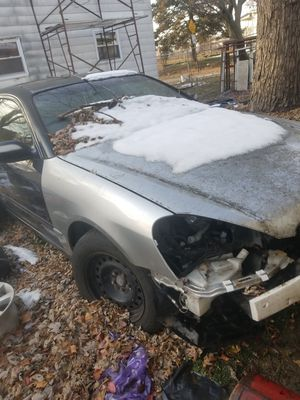 Infiniti q45 2002 for parts good tittle for Sale in Camden, NJ