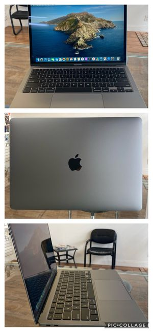 """NEW! Apple Macbook Air 13"""" 2020, Apple Care! i3, 8gb RAM, 128gb SSD for Sale in Oakland Park, FL"""