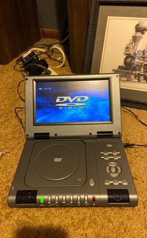 Portable DVD player (non blu ray) for Sale in Mokena, IL
