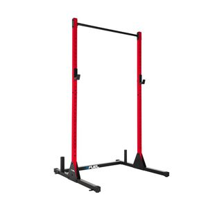 Power Rack in Red Home Gym Exercise Equipment for Sale in Los Angeles, CA