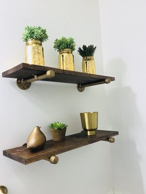 Rustic Wall Shelves for Sale in New Baltimore, MI