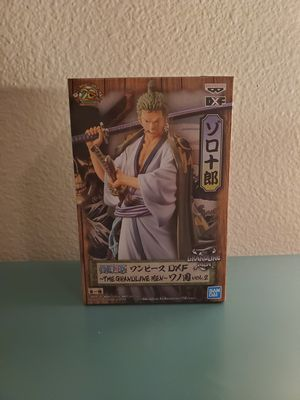 Japanese ANIME Figure One Piece for Sale in Broomfield, CO