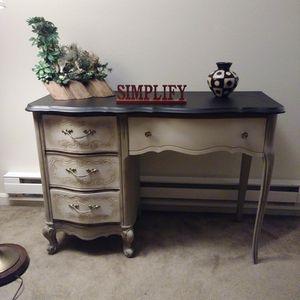 Desk/ Vanity for Sale in Seattle, WA