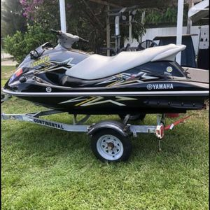 Yamaha VXS for Sale in Fort Lauderdale, FL
