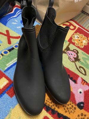 Jeffrey Campbell Rain Boots Size 10M for Sale in HILLTOP MALL, CA