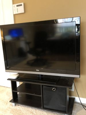 TCL TV 40 inch used but like new for Sale in Chatham Township, NJ