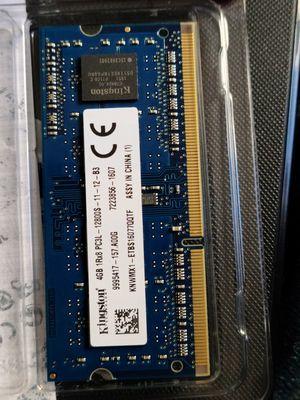 4 GB RAM for Sale in NJ, US