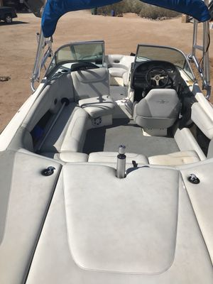 2004 Centurion Avalanche C4 Wakeboard Boat for Sale in Mesa, AZ