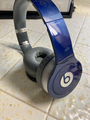 Beats Pro wireless by Dr. Dre studio for Sale in Lakewood, CA